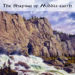 The Shaping of Middle-earth, by J.R.R. Tolkien