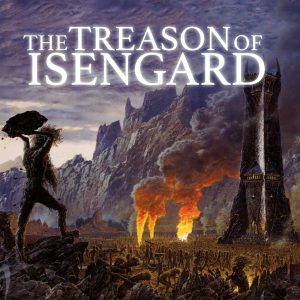 The Treason of Isengard, by J.R.R. Tolkien