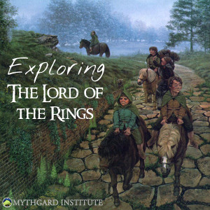 Subscribe to Exploring The Lord of the Rings podcast