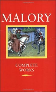 Thomas Malory: Complete Works, Eugène Vinaver, 2nd ed.