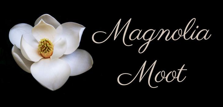 Magnolia Moot logo header