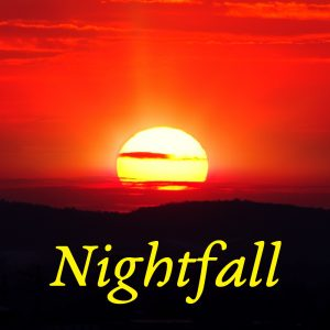 Nightfall, by Isaac Asimov