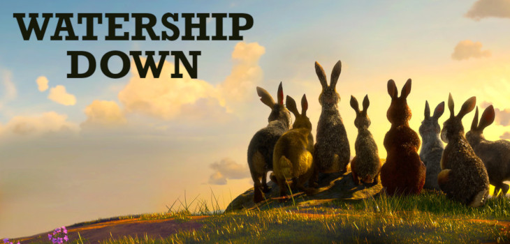 Watership Down header