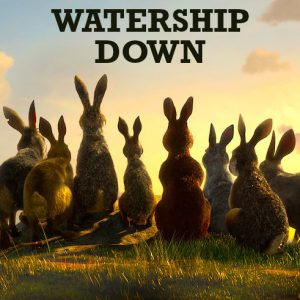 Watership Down miniseries