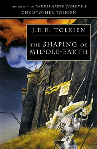 The History of Middle-earth, Vol. 4: The Shaping of Middle-earth