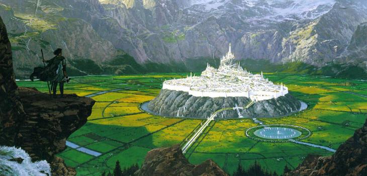 The Silmarillion Film Project, Season 5