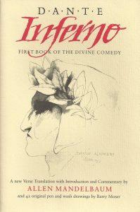Dante's Inferno translated by Allen Mandelbaum
